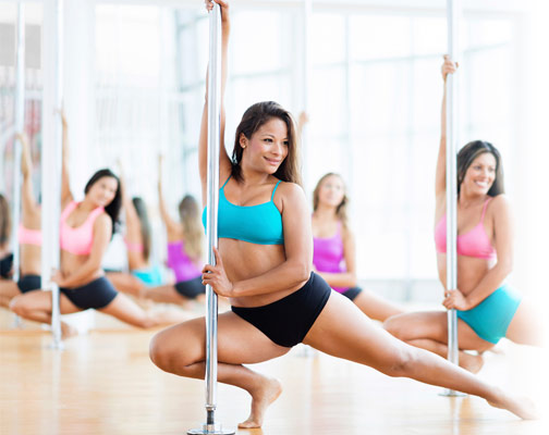 Poledance Studio Software/App